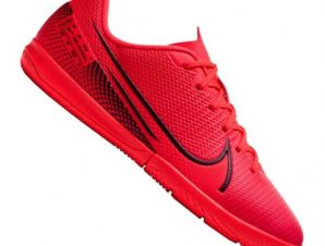 Παπούτσια Nike Vapor 13 Academy IC Jr AT8137-606