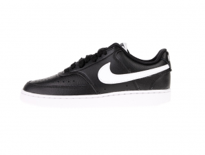 NIKE – Γυναικεία αθλητικά παπούτσια NIKE COURT VISION LOW μαύρα
