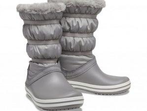 Crocs Crocband Boot W 206570-08D