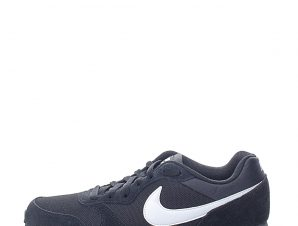 NIKE – Ανδρικά αθλητικά παπούτσια NIKE MD RUNNER 2 μαύρα