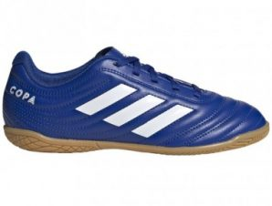 Adidas Copa 20.4 IN Jr EH0926 football boots
