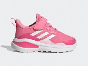 adidas Performance Fortarun Running 2020 Βρεφικά Παπούτσια (9000058480_47571)
