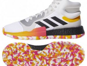 Adidas Marquee Boost M G26212 παπούτσι μπάσκετ