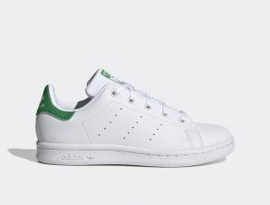 adidas Originals Stan Smith Kids' Shoes (9000058863_10668)