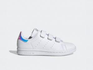 adidas Originals Stan Smith Infants' Shoes (9000058854_10668)