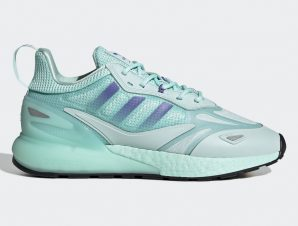 adidas Originals ZX 2K Boost 2.0 Γυναικεία Παπούτσια (9000083167_54167)