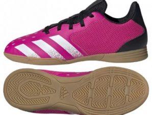 Adidas Predator Freak .4 IN Sala Jr FW7539 ποδοσφαιρικά παπούτσια