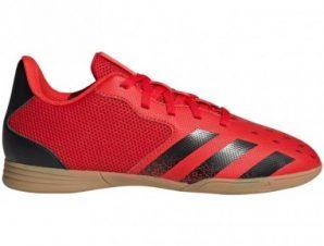 Adidas Predator Freak.4 IN Jr FY6329 ποδοσφαιρικά παπούτσια
