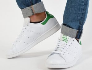 adidas Originals STAN SMITH | Lifestyle Casual Παπούτσια (1080012328_10628)