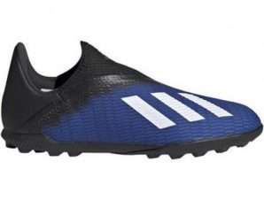 Adidas X 19.3 LL TF JR EG9839 ποδοσφαιρικά παπούτσια