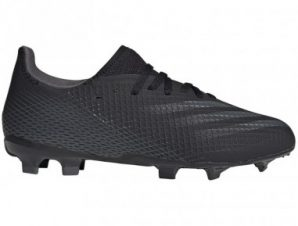 Adidas X GHOSTED.3 FG Jr FW3545 football boots