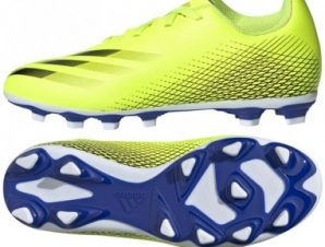 Adidas X Ghosted.4 FxG Jr FW6933 football boots
