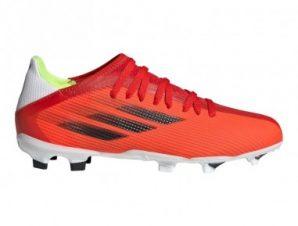 Adidas X Speedflow.3 FG Jr FY3304 ποδοσφαιρικά παπούτσια