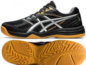 Asics Upcourt 4 1071A053-001 volleyball shoes