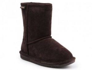 BearPaw Emma Youth Jr 708YChocolateII Παπούτσια
