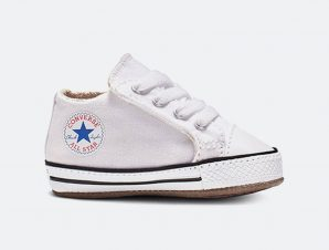 Converse Chuck Taylor All Star Βρεφικά Παπούτσια (9000063501_48808)
