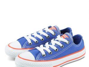 Converse Chuck Taylor OX 660104C Μπλε