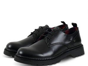 Ladies Shoes 44420 Μπορντώ