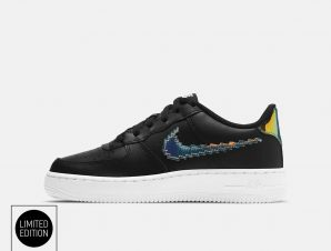 Nike Air Force 1 Lv8 (Gs) Παιδικά Παπούτσια (9000054765_46158)