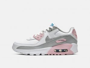 Nike Air Max 90 Παιδικό Παπούτσι (9000065997_49266)