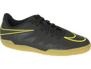 Nike Hypervenomx Phelon II IC Jr 749920-009 indoor shoes