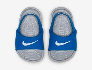 Nike Kawa Slide (Td) (9000053006_45595)