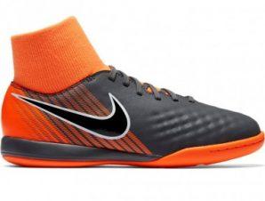 Nike Magista Obra X 2 Academy DF IC JR AH7315 080 football shoe