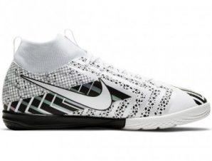 Nike Mercurial Superflay 7 Academy Mds IC Jr BQ5529 110 παπούτσι ποδοσφαίρου