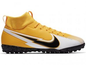 Nike Mercurial Superfly 7 Academy TF Jr AT8143 801 ποδοσφαιρικά παπούτσια