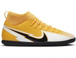 Nike Mercurial Superfly 7 Club IC Jr AT8153 801 ποδοσφαιρικά παπούτσια