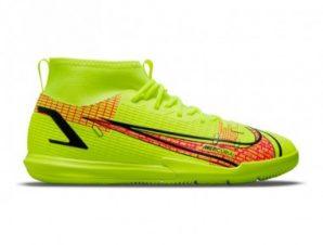 Nike Mercurial Superfly 8 Academy IC Jr CV0784-760 football shoes