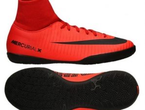 Nike MercurialX Victory 6 DF IC Jr 903599-616 indoor shoes