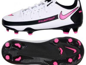 Nike Phantom GT Club FG / MG Jr DC9466-160 ποδοσφαιρικά παπούτσια