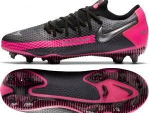 Nike Phantom GT Elite FG Jr CK8473-006 ποδοσφαιρικά παπούτσια