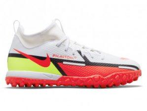 Nike Phantom GT2 Academy DF TF Jr DC0818-167 football shoes