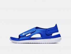 Nike Sunray Adjust 5 Παιδικά Πέδιλα (9000053013_45583)