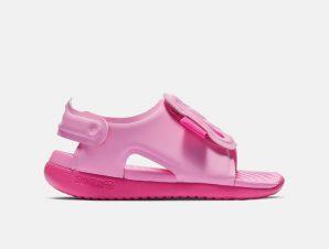 Nike Sunray Adjust 5 Βρεφικά Σανδάλια (9000052988_1480)