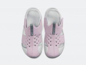 Nike Sunray Protect 2 Kids' Sandals (9000053010_45588)