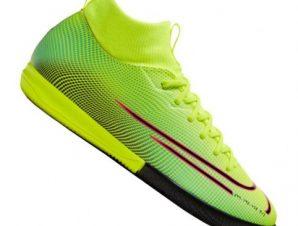 Nike Superfly 7 Academy Mds Ic Jr BQ5529-703 παπούτσια