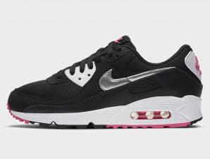Nike Air Max 90 Γυναικείο Παπούτσι (9000055546_46256)