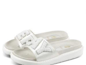 Replay Shoes C0001S Λευκό