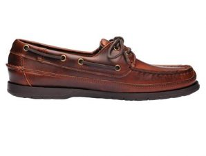 SEBAGO 7000GD0-925 SCHOONER BROWN