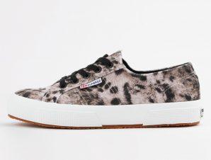 Superga 2750 Velvet Γυναικεία Sneakers (9000064471_49024)
