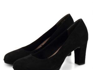 Tamaris Shoes 22420-21 Μαύρο