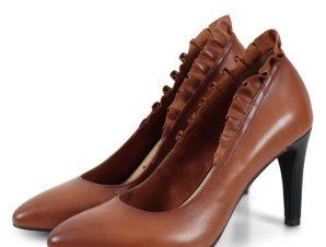Tamaris Shoes 22441-21 Κονιάκ