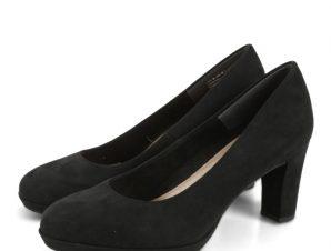 Tamaris Shoes 22448-23 Μαύρο