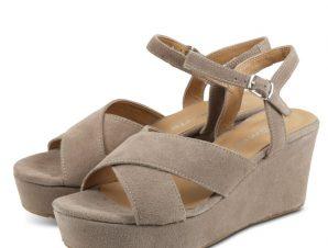 Tamaris Shoes 28389-22 Μπεζ