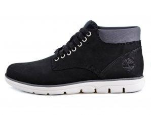 Timberland Chukka Leather Black (1080018801_1469)