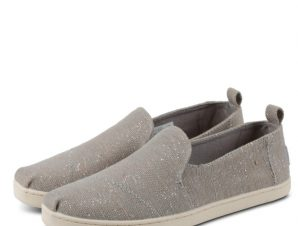 Toms Deconstructed 10011735 SS18 Γκρι
