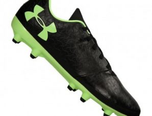Under Armour Magnetico Select FG M 3000115-002 football shoes